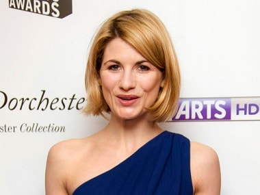 BBC take legal action over leak of 53-second Doctor Who clip featuring Jodie Whittaker