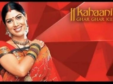 Ekta Kapoor may have plans of reviving television series Kahaani Ghar Ghar Kii after 10 years