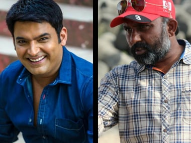 Sanju inspires Teri Bhabhi Hain Pagle maker Vinod Sharma, director keen on making Kapil Sharma biopic