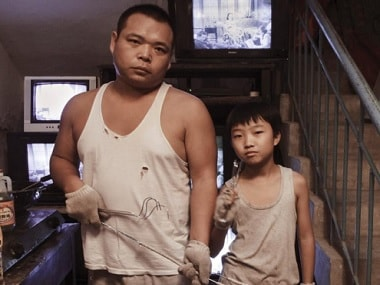On King of Peking, now on Netflix, and its director's decision to find his audience online