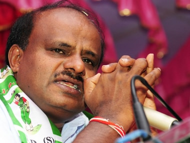 Congress' KB Koliwad says some party leaders 'tormenting' HD Kumaraswamy; remarks seen as reference to Siddaramaiah