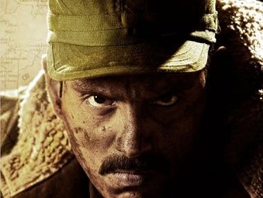 Paltan: New posters of JP Dutta's war film show principal characters in combat mode