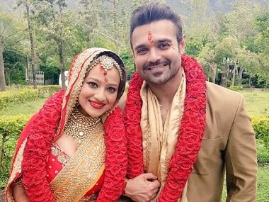 Mahaakshay Chakraborty's mother-in-law Sheela Sharma dismisses cheating, rape charges against Mithun's son
