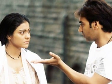 Ajay Devgn, Kajol to reunite on screen after nine years for upcoming biopic on Tanaji Malusare
