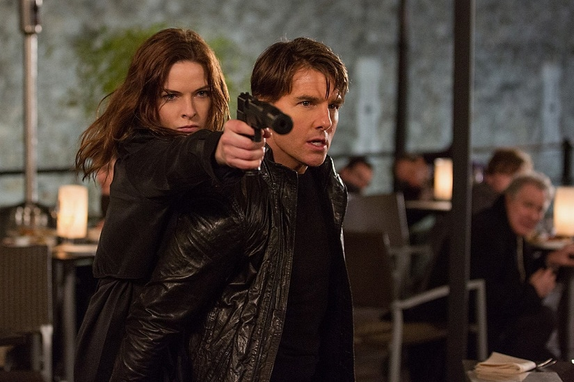 Mission: Impossible - Rogue Nation. Image via Twitter/@SinemiaApp