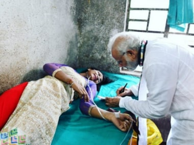 90 injured after tent collapses during Narendra Modis rally; West Bengal Police begins probe