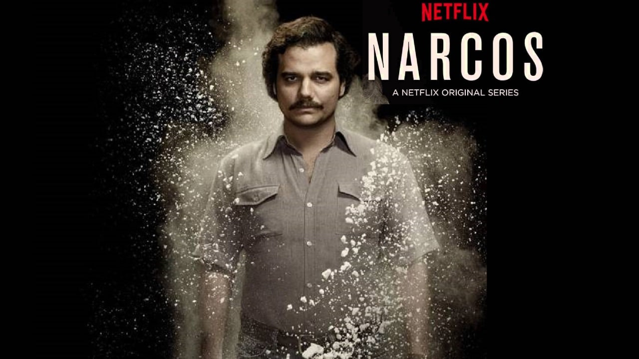 From Narcos to 'nacco', the Mumbai Police Twitter handle never fails to deliver