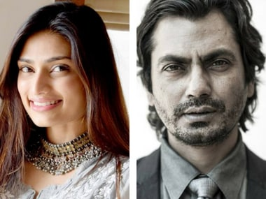 Nawazuddin Siddiqui, Athiya Shetty to star in upcoming wedding comedy Motichoor Chaknachoor