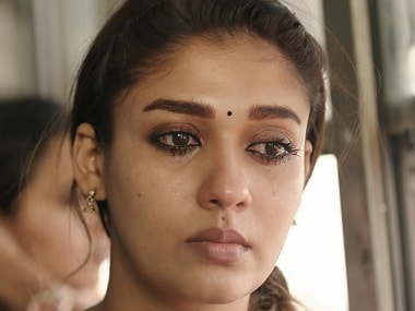 Kolamaavu Kokila trailer: Nayanthara gets tricked into becoming a drug mule in this Tamil comedy