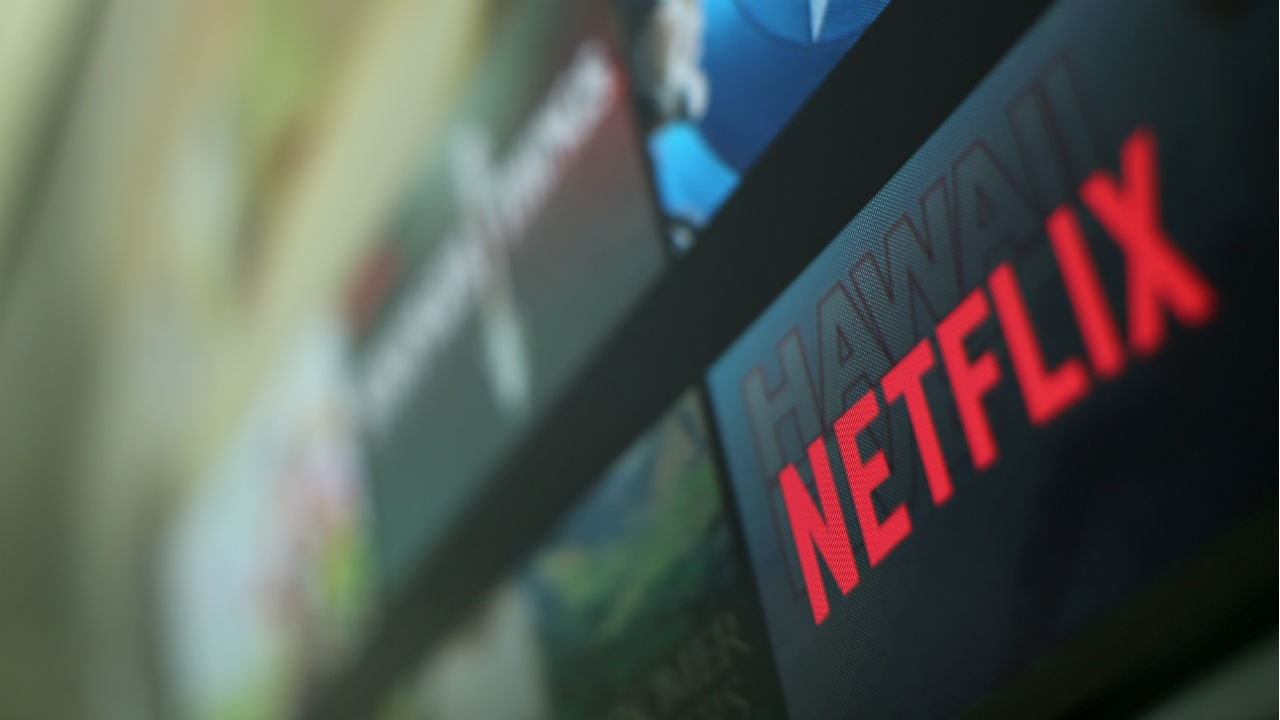 Users in India come out on top when it comes to downloading content from Netflix