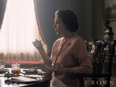Netflix releases first look of The Crown Season 3 with Olivia Colman as Queen Elizabeth II