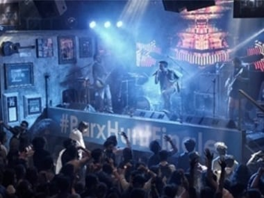 Parx Hunt — India's Best College Bands has announced its 2018 edition