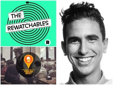 Podcast roundup: From Invisibilia to The Adventures of Cheap Beer, what to listen to this week