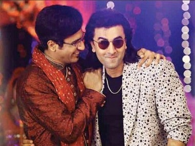 Sanju: On entering Rs 300 crore club, Ranbir Kapoor's film becomes fifth highest Bollywood grosser