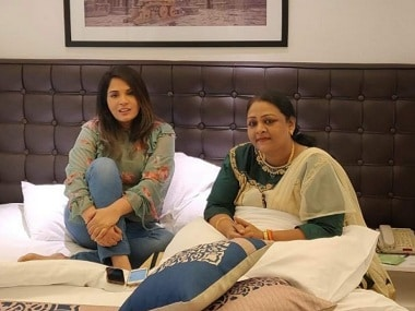 Shakeela to do cameo in her biopic featuring Richa Chadha, confirms director Indrajit Lankesh