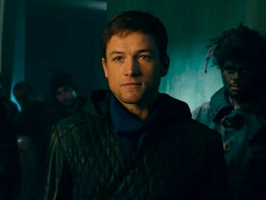 Robin Hood trailer: Action-packed retelling of a classic tale stars Taron Egerton and Jamie Foxx