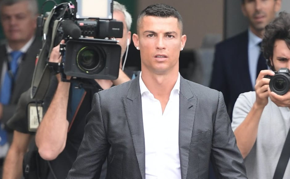 Footballer Christiano Ronaldo, who recently moved from Real Madrid to the Italian club Juventus, came in third. With 133 million followers, he earns $750, 000. Twitter