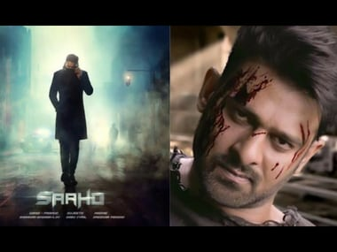 Saaho: Prabhas, Shraddha Kapoor-starrer to begin third shoot schedule from 11 July in Hyderabad