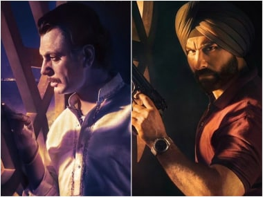 Netflix's Sacred Games gets these five things wrong, when compared to Vikram Chandra's book