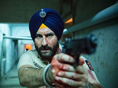 Sacred Games international review round-up: A 'fresh, addictive thriller' riddled with 'story cliches'