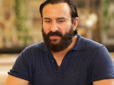 Saif Ali Khan on India's #MeToo movement: People who have sexually harassed women should pay for it