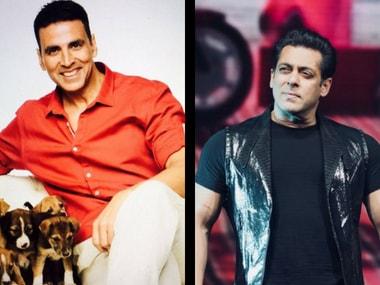 Akshay Kumar, Salman Khan feature among Forbes 2018 list of world's highest-paid celebrities