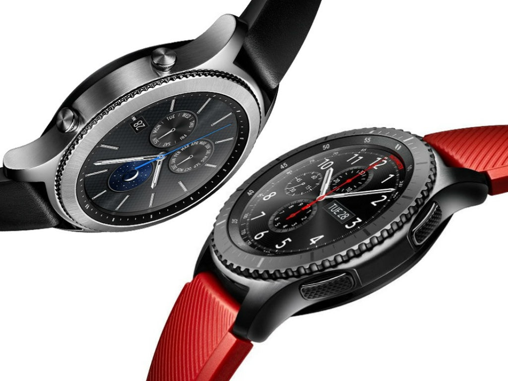 Samsungs Gear S4 may ditch Tizen for WearOS and may measure blood pressure