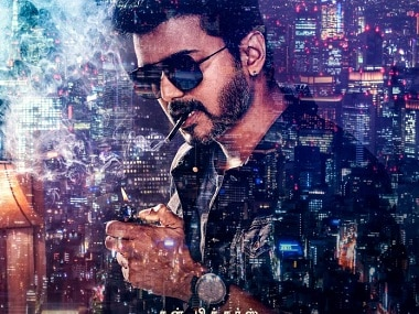 Vijay, AR Murugadoss issued notice by Tamil Nadu health department for promoting smoking in Sarkar poster