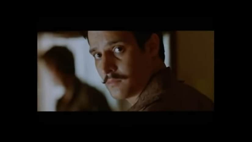 Jimmy Sheirgill as Aditya Pratap Singh in the first film. YouTube screengrab