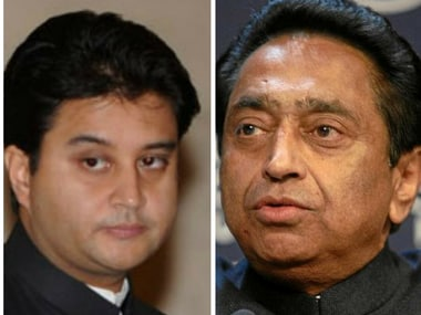 Madhya Pradesh govt formation Updates: Jyotiraditya Scindia proposes Kamal Nath's name for CM; formal announcement likely at 9 pm