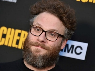 Seth Rogen hits out at Twitter CEO Jack Dorsey for verifying white supremacists' accounts