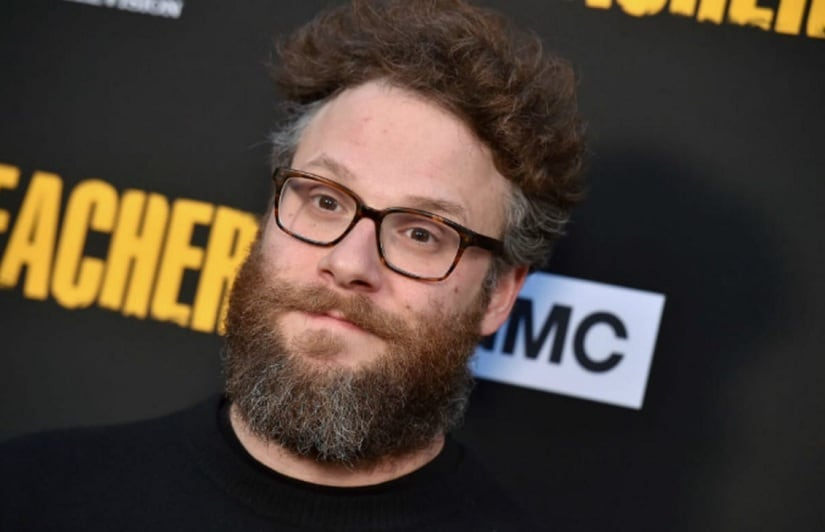 The Twilight Zone: Seth Rogen joins cast of Jordan Peeles reboot of 1960s anthology series