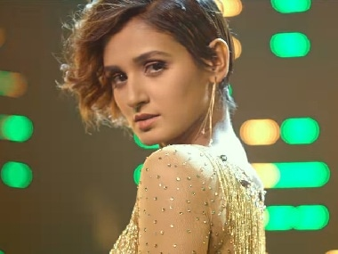 Nawabzaade song Amma Dekh, featuring dancer Shakti Mohan, is a club remix of 1994 original