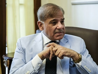 Shehbaz Sharif says PML-N rejects verdict against Nawaz Sharif, peoples court will exonerate him on polling day