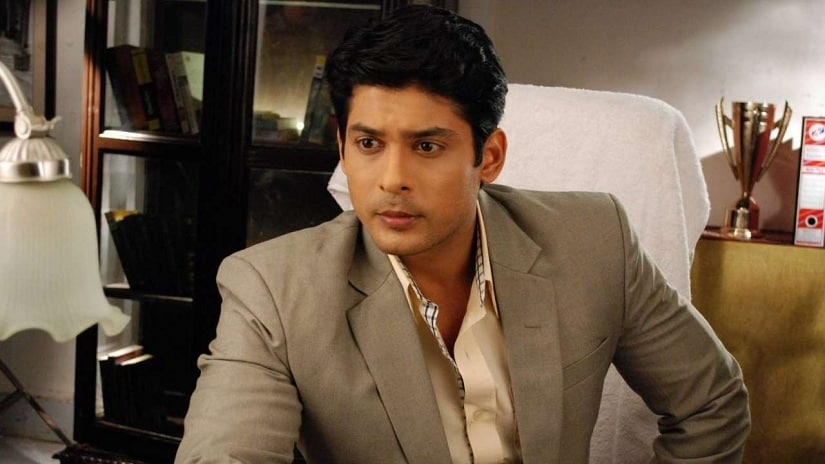 Dil Se Dil Tak actor Sidharth Shukla meets with a vehicle accident