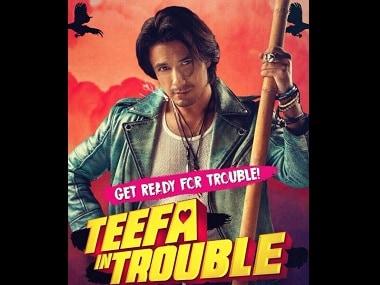 Ali Zafar's Teefa in Trouble breaks box-office records in Pakistan despite facing protest against release