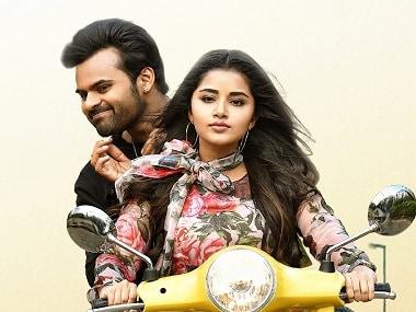 Tej I Love you movie review: Sai Dharam Tej, Anupama Parameswaran starrer is a forgettable film