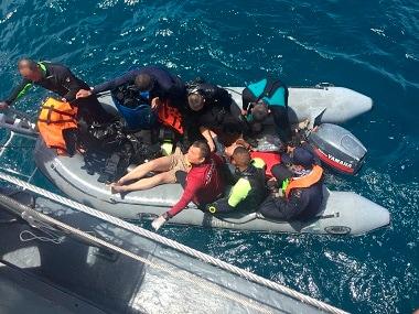 Thailand boat accident: Death toll rises to 21 as tourist vessel capsizes off Phuket coast; PM expresses condolences