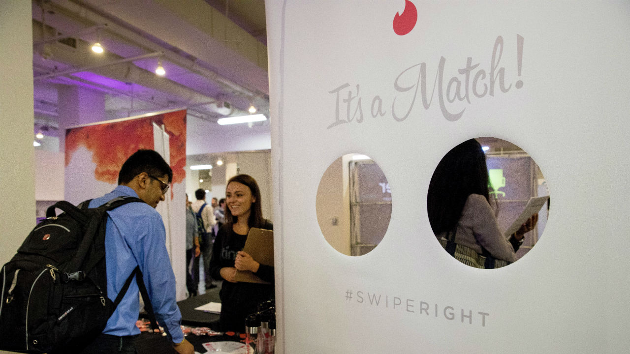 Tinders in-app interactive reality show Swipe Night to debut in US on 6 October