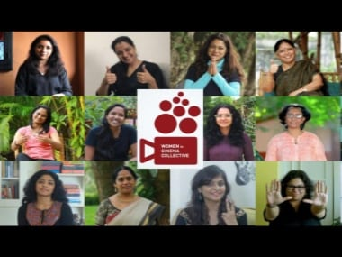 Women in Cinema Collective demand sexual harassment committee in Malayalam film industry