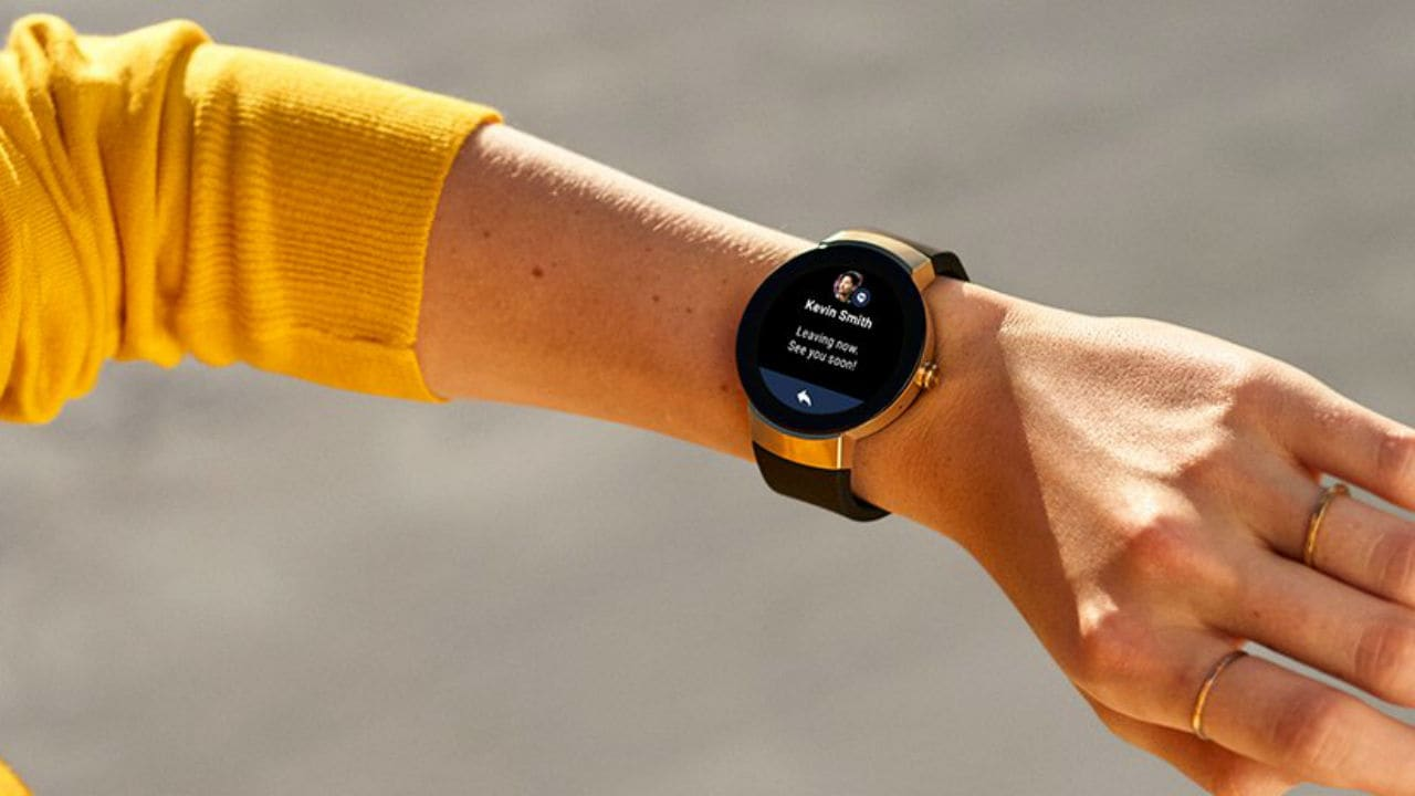 Google starts rolling out Wear OS 2.1 update with improved navigation features