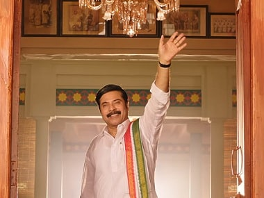 Yatra teaser: Mammootty returns to Tollywood after nearly two decades with YS Rajasekhara Reddy biopic