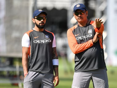 India vs England: Visitors ponder over second spin option for Lord's Test as Virat Kohli-led side look to level series