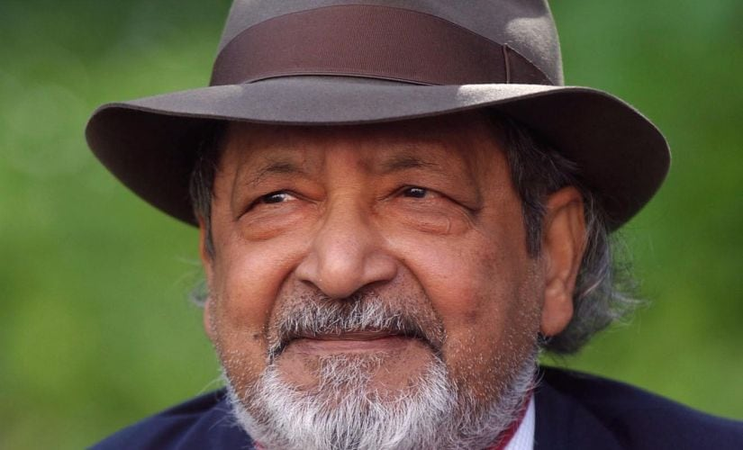 VS Naipaul dies at 85: Reading the Nobel laureate is to see literature at its finest, and thats all that should matter