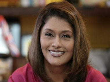 Pallavi Joshi on being trolled for Rafale Video: Actor claims she is apolitical, but in tone that isn't quite neutral
