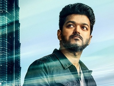 Sarkar team heads to Las Vegas for a week-long schedule; film on track for Diwali release