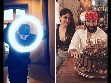 Sonali Bendre's son Ranveer shares heartfelt post; Saif Ali Khan's birthday celebrations: Social Media Stalkers' Guide