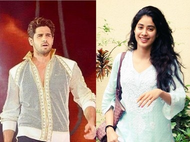 Janhvi Kapoor, Sidharth Malhotra to reportedly star in Dostana sequel; Tarun Mansukhani may return as director