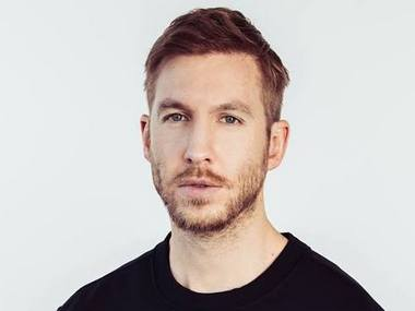 Calvin Harris tops Forbes list of world's highest paid DJs for the sixth consecutive year