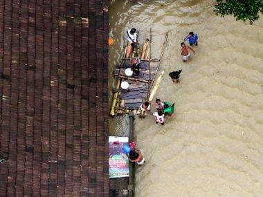 Unsung saviours of Kerala floods: From Trivandrum to Kozhikode, fishermen take inspiration from Ockhi tragedy